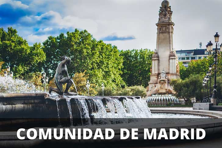 Fotomatón Madrid