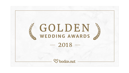 Golden Wedding Awards 2018