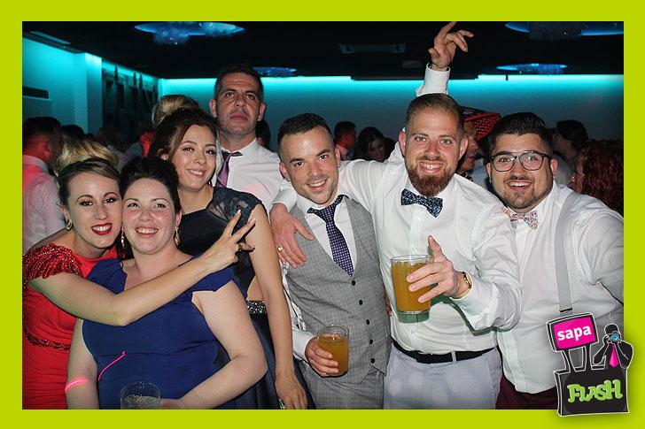 Fotomatón bodas Badajoz