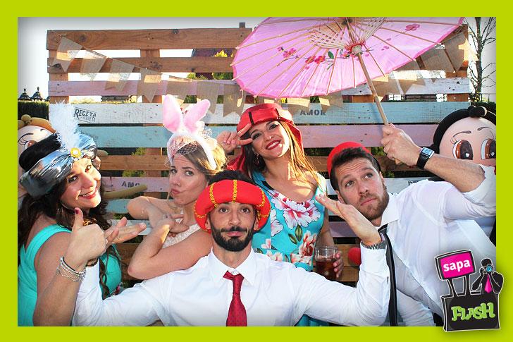 Fotomatón bodas Castellón