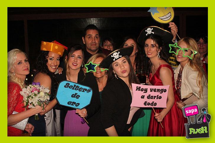 Fotomatón bodas Alberique