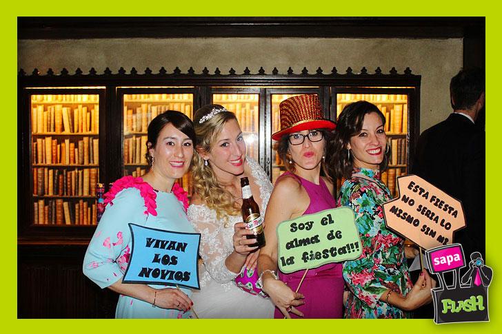 Fotomatón bodas El Puig