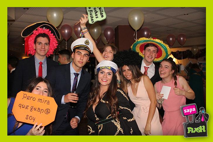 Fotomatón bodas Torrente